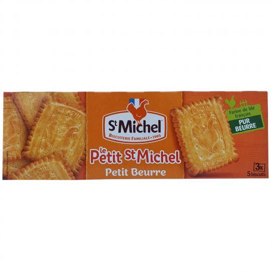 St. Michel französische Butterkekse